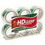 Henkel Duck® Heavy-Duty Carton Packaging Tape DUCCS556PK
