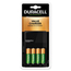 Duracell Duracell® ION SPEED™ 1000 Advanced Charger DURCEF14