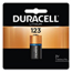 Duracell Duracell® Ultra High-Power Lithium Batteries DURDL123ABPK