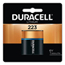 Duracell Duracell® Ultra High-Power Lithium Batteries DURDL223ABPK