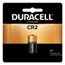 Duracell Duracell® Ultra High-Power Lithium Batteries DURDLCR2BPK