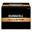 Duracell Duracell® CopperTop® Alkaline Batteries with Duralock Power Preserve™ Technology DURMN1300