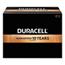 Duracell Duracell® CopperTop® Alkaline Batteries w/Duralock Power Preserve™ Technology DURMN140012