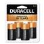 Duracell Duracell® CopperTop® Alkaline Batteries DURMN1400R4ZX17