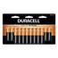 Duracell Duracell® Coppertop® Alkaline Batteries DURMN1500B20Z