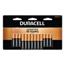 Duracell Duracell® Coppertop® Alkaline Batteries DURMN2400B20Z