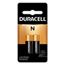Duracell Duracell® Medical Battery N DURMN9100B2PK