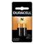 Duracell Duracell® Medical Battery N DURMN9100B2PK