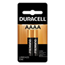 Duracell Duracell® Ultra Advanced Alkaline Batteries DURMX2500B2PK