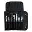 Dexter-Russell Dexter® 7 Pc. Garnishing Tool Bag DXX20207