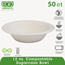 Eco-Products Eco-Products® Compostable Sugarcane Dinnerware ECOEPBL12PK