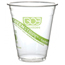 Eco-Products GreenStripe PLA Cold Cups ECPEP-CC20-GS