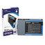 Epson Epson T543200 Ink, Cyan EPST543200