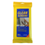 Ettore Clean Screens Wipes ETT30155EA