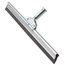Ettore Aluminum Straight Floor Squeegee 24 Inches Wide ETT55024EA