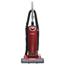 Electrolux Sanitaire® HEPA Filtration Upright Vacuum EURSC5815D