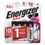 Energizer Energizer® MAX® Alkaline Batteries EVEE91BP4