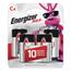 Energizer Energizer® MAX® Alkaline Batteries EVEE93BP4