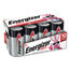 Energizer Energizer® MAX® Alkaline Batteries EVEE95FP8