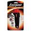 Eveready Battery Energizer® Rubber Flashlight EVEENRUB22E