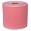 Sellars Tool Box® Red Shop Cloth Jumbo Roll EVR70310