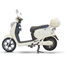 EWheels (EW-09) Electric Moped + White Glove Delivery EWHEW-09CRM-WHITEGLOVE