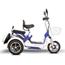 EWheels (EW-27) Crossover Pre-Mobility Scooter EWHEW-27B