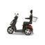 EWheels (EW-36) Elite 3-Wheel Scooter with Electromagnetic Brakes EWHEW-36BLK ELITE