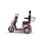 EWheels (EW-36) 3-Wheel Mobility Scooter EWHEW-36M