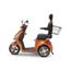 EWheels (EW-36) 3-Wheel Mobility Scooter EWHEW-36O