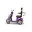 EWheels (EW-36) 3-Wheel Mobility Scooter EWHEW-36P