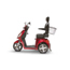 EWheels (EW-36) Elite 3-Wheel Scooter with Electromagnetic Brakes EWHEW-36R ELITE
