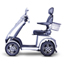 EWheels (EW-72) 4-Wheel Heavy Duty Scooter with Electromagnetic Brakes EWHEW-72S