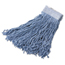Rubbermaid Commercial Specialty Synthetic Blend Mop Heads RCPF136SBL