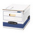 Fellowes Bankers Box® Shipping and Storage Boxes FEL0007101