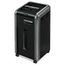 Fellowes Fellowes® Powershred® 225i Continuous-Duty Strip-Cut Shredder FEL3322001