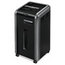 Fellowes Fellowes® Powershred® 225Ci Cross-Cut Shredder FEL3825001
