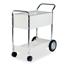 Fellowes Fellowes® Steel Mail Cart FEL40922