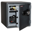 Fireking One Hour Fire Safe and Water Resistant with Combo Lock FIRKY13131GRCL