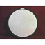 Filter-Mart Dacron Intake Air Filter Disc - 1 Each FMC22-1293