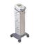 Fabrication Enterprises Intelect® Transport - Stim / Ultrasound System With 5 Cm Head And Mobile Cart FNT00-2738KC