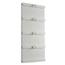 Fabrication Enterprises Wall Panel FNT10-7000