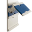 Fabrication Enterprises Tilt Frame for Modular Therapy Activities FNT10-7010