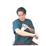 Fabrication Enterprises CryoCup Ice Massage Tool FNT11-1090