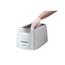 Fabrication Enterprises Parabath® Paraffin Bath - with 6 lb. Unscented Wax FNT11-1110
