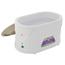Fabrication Enterprises Therabath® Paraffin Bath - with 6 lb. Wintergreen Paraffin FNT11-1170