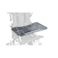 Fabrication Enterprises Trotter® Mobility Chair - Tray FNT31-1210