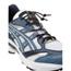 Fabrication Enterprises Elastic Shoe Laces with Cord-Lock, Black, 1 Pair FNT86-1130