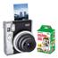 Fuji Fujifilm Instax Mini 90 Neo Classic Camera Bundle FUJ600016090