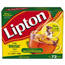 Lipton 1 Cup Decaf Tea Bag BFVTJL00290
